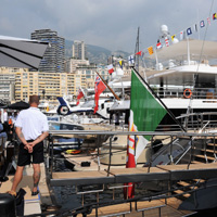 The Monaco Yacht Show 2017: Valuable for Crew?