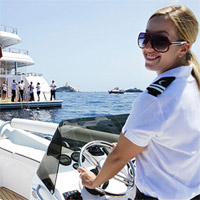 Yachting - a lifestyle, not just a job