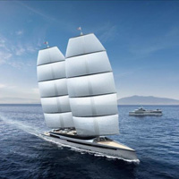 An Exciting New Concept in Yachting – Dual Ships