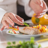 Life on Board – the Role of the Chef