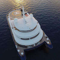 Luxury Yacht Market Analysis 2019-2025