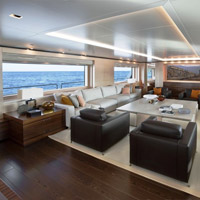 First 24 Hours on a Yacht (Part 2)
