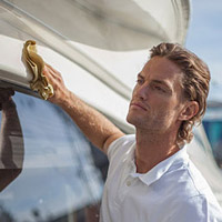 First 24 Hours on a Yacht (Part 3)