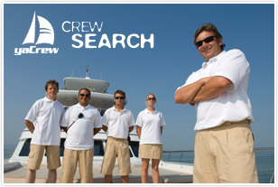 Yacht Crew Search